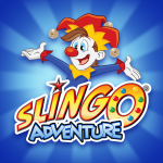 Slingo Adventure Bingo & Slots (MOD, Unlimited Money) 20.3.4.6211