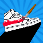 Sneaker Art! (MOD, Unlimited Money) 1.7.02