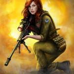 Sniper Arena PvP Army Shooter  1.3.3