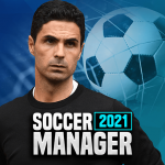 Soccer Manager 2021 – Football Management Game (MOD, Unlimited Money) 1.1.3