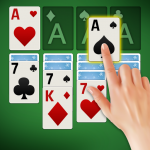 Solitaire Klondike 777 – free offline game (MOD, Unlimited Money) 1.0.4