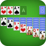 Solitaire – Klondike Solitaire Free Card Games (MOD, Unlimited Money)  v1.14.0.20200612