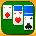 Solitaire Play – Classic Klondike Patience Game (MOD, Unlimited Money) 2.1.2