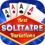 Solitaire – Play Interesting Variations Of Games (Premium Cracked) 5.5
