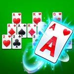 Solitaire TriPeaks : Solitaire Grand Royale (MOD, Unlimited Money) Varies with device 1.0.1