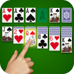 Solitaire card game (MOD, Unlimited Money)