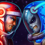 Space Raiders RPG (MOD, Unlimited Money) 3.2