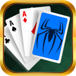 Spider Solitaire – Lucky Card Game, Fun & Free (MOD, Unlimited Money) 1.7
