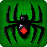 Spider Solitaire (MOD, Unlimited Money) 1.14.208