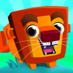 Spin a Zoo – Tap, Click, Idle Animal Rescue Game! (MOD, Unlimited Money) 1.9.1_422