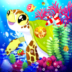Splash: Ocean Sanctuary (MOD, Unlimited Money) 1.901