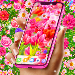 Spring live wallpapers (Premium Cracked) 15.1