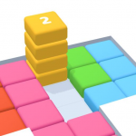 Stack Blocks 3D   (MOD, Unlimited Money) 0.36.1