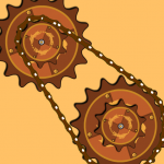 Steampunk Idle Spinner: Coin Factory Machines (MOD, Unlimited Money) 1.9.3.4