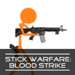 Stick Warfare: Blood Strike (MOD, Unlimited Money) 5.2.3