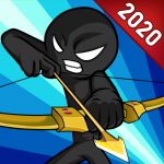 Stickman Battle 2020: Stick Fight War (MOD, Unlimited Money) 1.2.4