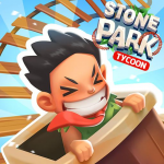 Stone Park: Prehistoric Tycoon – Idle Game (MOD, Unlimited Money) 1.3.5