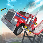 Stunt Truck Jumping (MOD, Unlimited Money) 1.7.1