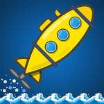 Submarine Jump! (MOD, Unlimited Money) 1.8.6