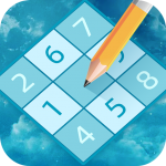 Sudoku Classic Puzzle – Casual Brain Game (MOD, Unlimited Money) 1.8