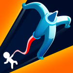 Swing Loops – Grapple Hook Race (MOD, Unlimited Money) 1.6.0