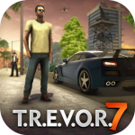 T.R.E.V.O.R 7 (MOD, Unlimited Money) 1.08