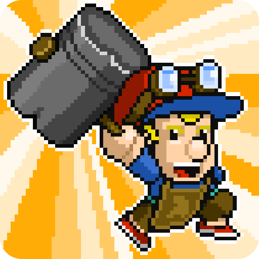 Tap Smiths (MOD, Unlimited Money) 1.3.01