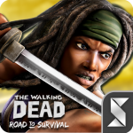 The Walking Dead: Road to Survival (Premium Cracked) 26.5.2.87708