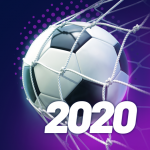 Top Football Manager 2020 (MOD, Unlimited Money) 1.22.28