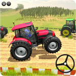 Tractor Racing (MOD, Unlimited Money) 1.01