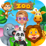 Trip To Zoo : Animal Zoo Game (MOD, Unlimited Money) 1.0.16