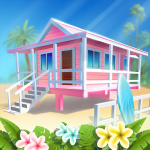 Tropical Forest: Match 3 Story (MOD, Unlimited Money) 2.4