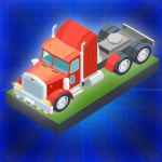 Truck Merger – Idle & Click Tycoon Car Game (MOD, Unlimited Money) 1.7