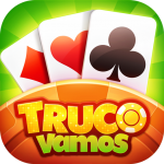 Truco Vamos: Free Card Game Online (MOD, Unlimited Money) 1.0.8