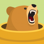 TunnelBear: Virtual Private Network & Security (Premium Cracked) 3.3.14