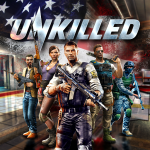 UNKILLED – Zombie Games FPS  2.1.0