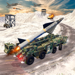 US Army Missile Attack : Army Truck Driving Games (MOD, Unlimited Money) 2.32