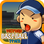 Victory Baseball Team (MOD, Unlimited Money) 2.2