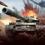 War and Conqueror   (MOD, Unlimited Money) 1.33