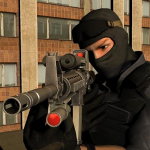 War games 2020: Commando Counter Shooting (MOD, Unlimited Money) 1.2.1.61