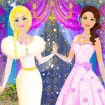 Wedding Dress Up – Bride makeover (MOD, Unlimited Money) 1.2