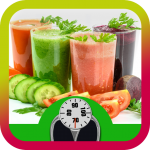 Weight Loss Juice Recipes Belly Fat Burning Drink (Premium Cracked) 1.28