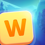 Word Lanes Relaxing Puzzles  (MOD, Unlimited Money) 1.7.1
