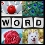 Word Picture IQ Word Brain Games Free for Adults   (MOD, Unlimited Money) 1.4.0