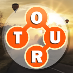 Word Travel:World Trip with Free Crossword Puzzle (MOD, Unlimited Money) 3.42