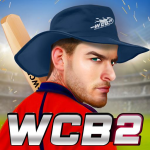 World Cricket Battle 2 (WCB2) – Multiple Careers (MOD, Unlimited Money) 2.5.6