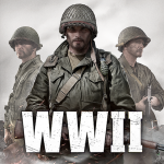 World War Heroes WW2 FPS   (MOD, Unlimited Money) 1.25.2
