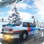 Xtreme Rally Driver HD (MOD, Unlimited Money) 1.0.8