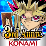Yu-Gi-Oh! Duel Links (MOD, Unlimited Money) 5.2.0