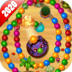 Zumba Deluxe – Color Ball Shooter 2020 (MOD, Unlimited Money) 2.8